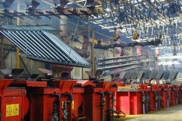 Polimex chce wydzielić zakład w Siedlcach i planuje emisje
