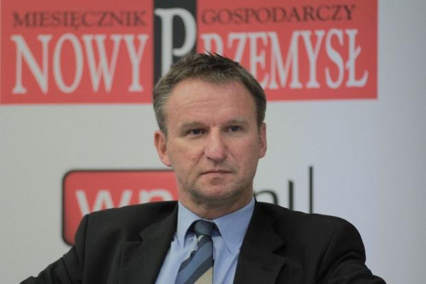 Rok 2014 będzie rokiem przełomowym dla PG Silesia