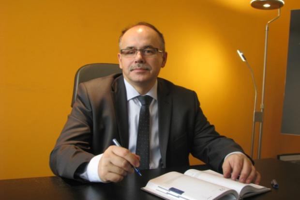 K. Poznański, IGMNiR: nie możemy tolerować kradzieży metali z infrastruktury