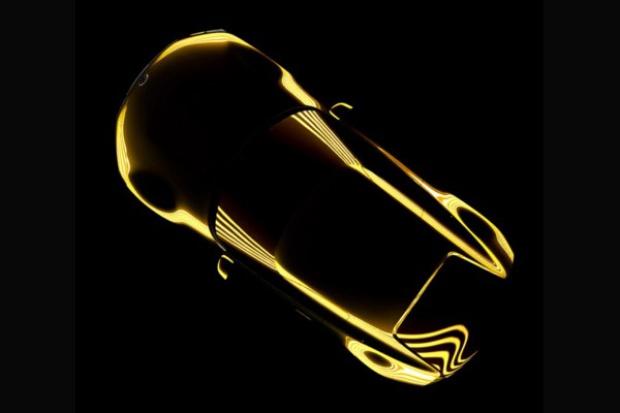 Tajemnicze zdjęcie kolejnego modelu Kia