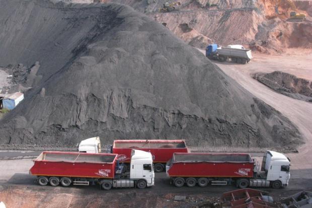 Węgiel wydobyty w Polsce trafi do Niemiec?