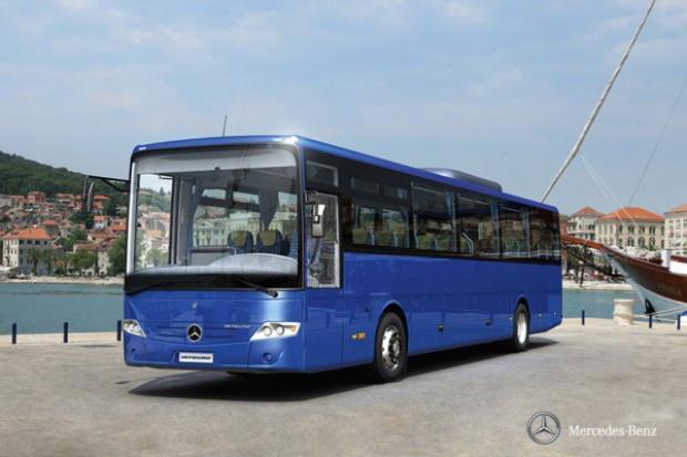 Mercedesy Intouro dla Arriva Bus na Pomorzu