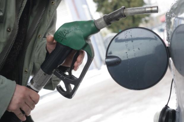 Rok 2013 na rynku paliw