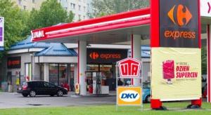 Lukoil i Carrefour myślą o poszerzeniu współpracy