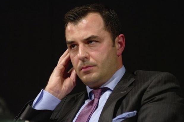 Filip Thon został członkiem zarządu RWE Retail