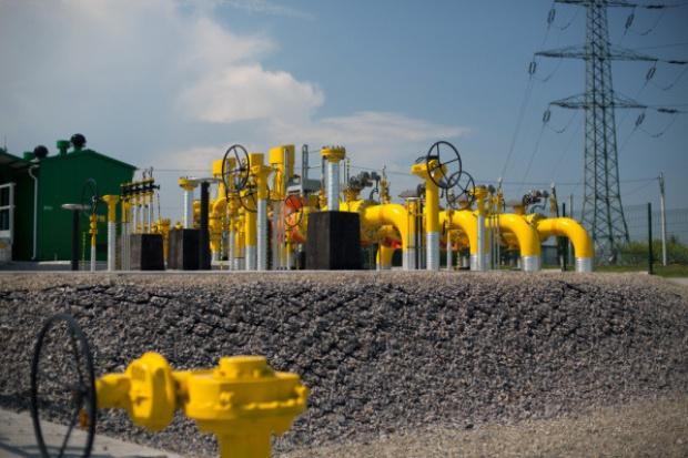 Polska wzbogaciła się o ważny magazyn gazu