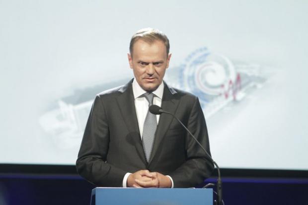 Donald Tusk: łupki priorytet, węgiel konieczny, atom powoli