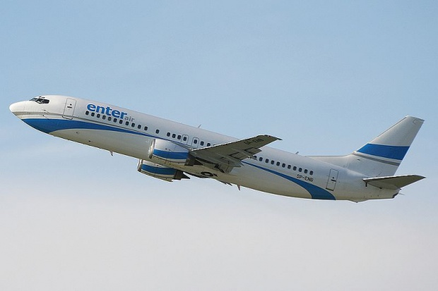 Boeing wygrał pojedynek z Airbusem