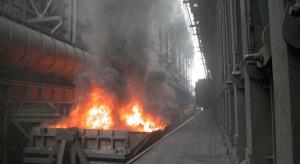 W roku 2013 w Polsce wyprodukowano 9,2 mln ton koksu