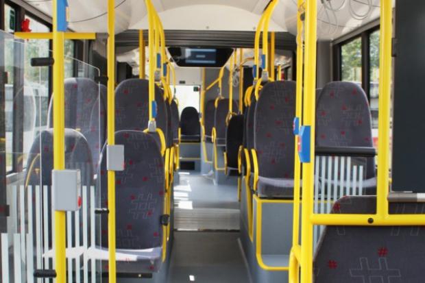 Niespodzianka na rynku autobusów