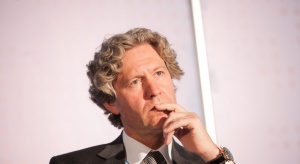 Były szef Kulczyk Investments właścicielem Legii Warszawa