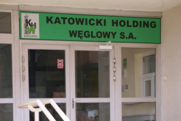 KHW miał 43 mln zł zysku netto w 2013
