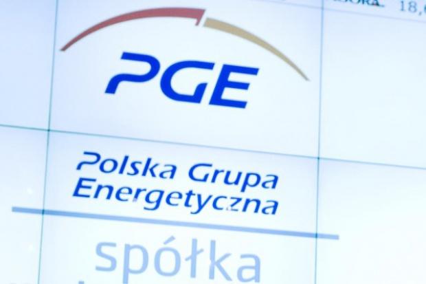 Zarząd PGE decyzją ws. Opola nie przestraszył giełdowych graczy