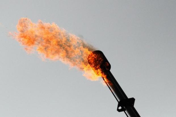 Ukraina porzuci łupki przez  gaz z Rosji?