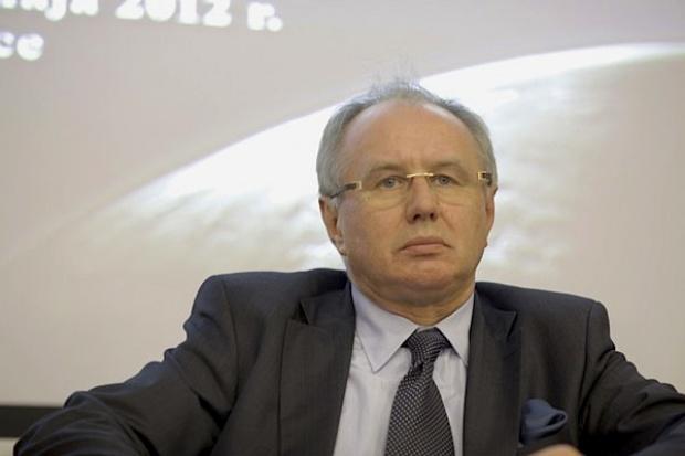 Markowski: ratować kopalnie, a nie kompanijne bizancjum