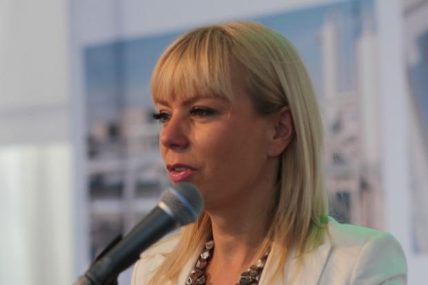 Bieńkowska: przetarg na A1; pracowity rok dla kolejarzy