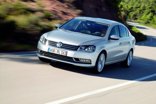 Volkswagen sprzedał w 2013 r. ponad 9,5 mln aut
