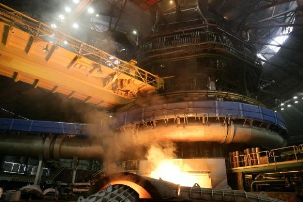 ArcelorMittal Poland wyremontował piece