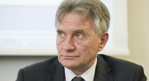 Piotr Woźniak: nie zmarnowałem czasu w sprawie łupków