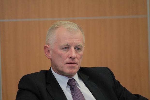 Uszko, KW: nie mamy pieniędzy na inwestycje w kopalni Knurów-Szczygłowice