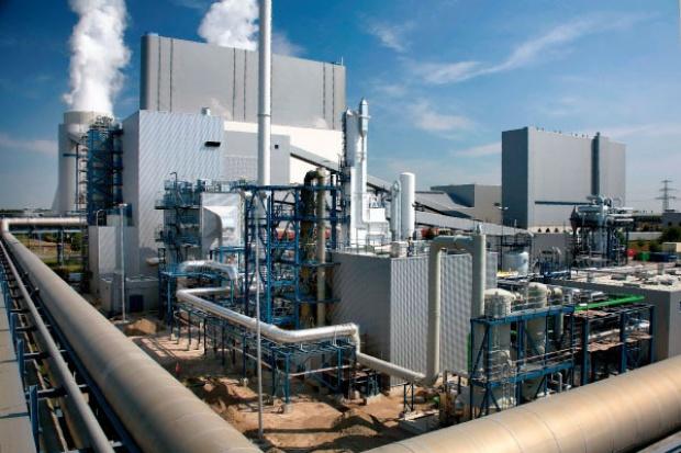 Tauron i Azoty rozważą projekt CCS w Kędzierzynie