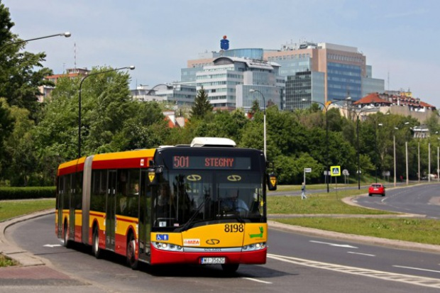 Rynek autobusów już na prostej?