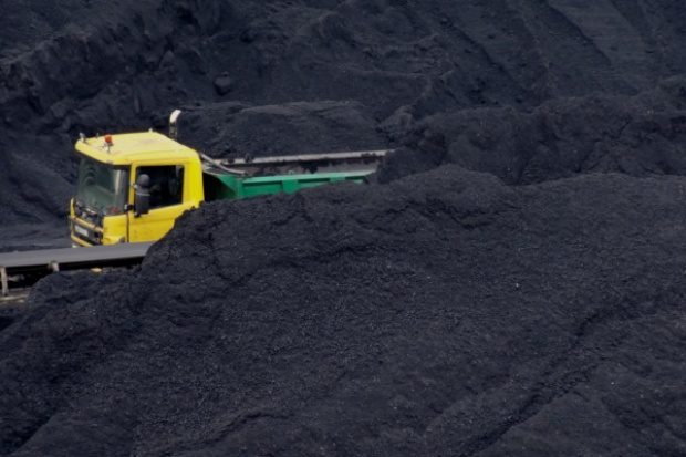 KW w opałach, ale z nowej kopalni i elektrowni nie rezygnuje
