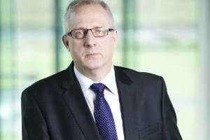 D. Bliźniak, IRGiT: planujemy rozpocząć rozliczanie transakcji na rynku OTC
