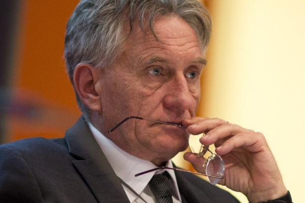 Piotr Woźniak odsłania kulisy zablokowania antyłupkowej koalicji w Brukseli