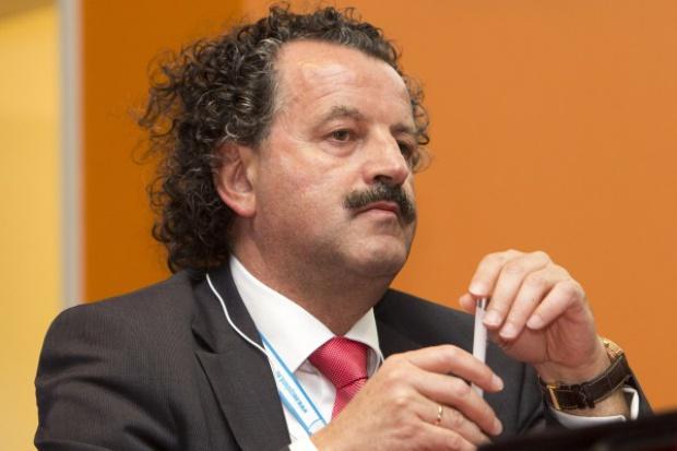 W. Mazurkiewicz, AES: rynek biomasy wychodzi z szoku cenowego