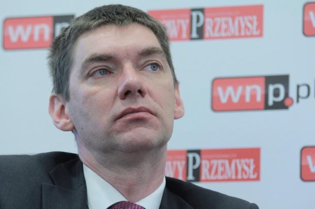 Adam Gorszanów: śląskie górnictwo przegrywa wojnę o rynek