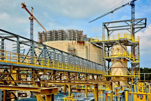 Energetyka nadzieją dla budownictwa