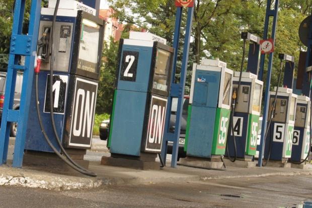 10 proc. stacji paliw powinno zaprzestać działalności