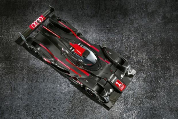 Audi: 24h Le Mans jak laboratorium