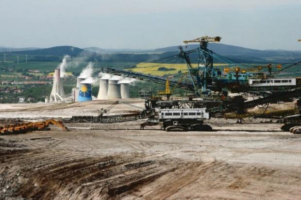 Środowiskowe problemy nowego bloku w Elektrowni Turów