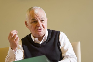 J. K. Bielecki: w biznesie Polak musi być mądry przed szkodą