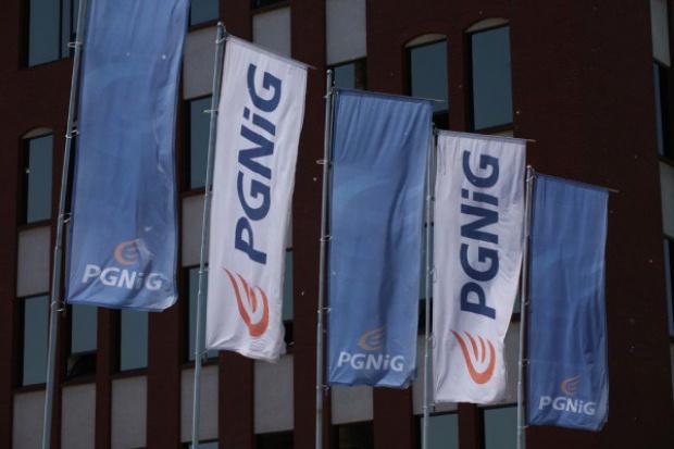 Rekordowa sprzedaż gazu przez PGNiG, gwałtowny wzrost wydobycia ropy