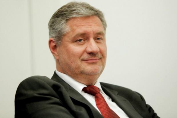 Janusz Wiśniewski: polską chemię widzę w Iranie