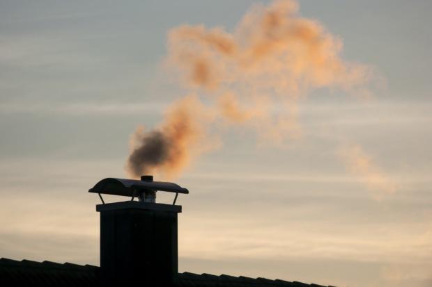 We Wrocławiu piece węglowe zastępuje sieć ciepłownicza