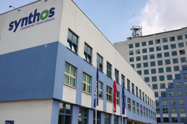 Synthos w ubiegłym roku zarobił 420 mln złotych