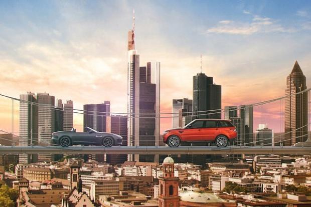 Jaguar Land Rover podsumowuje rok