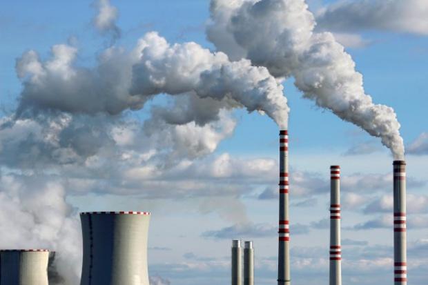 KE przyznała energetyce 404,6 mln bezpłatnych uprawnień CO2