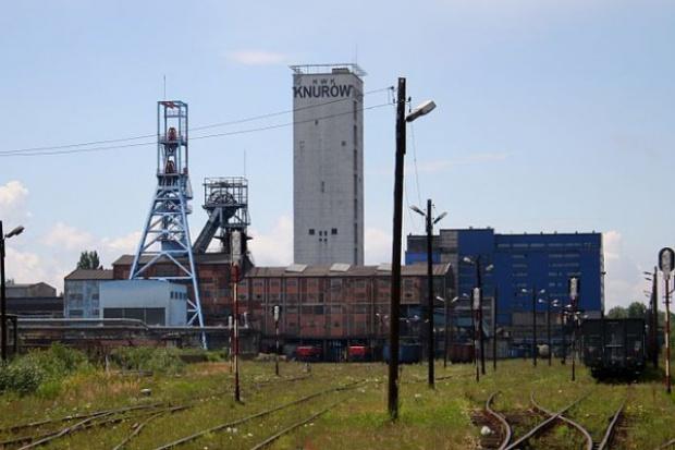 KW: sprzedaż Knurowa-Szczygłowic oraz łączenie kopalń