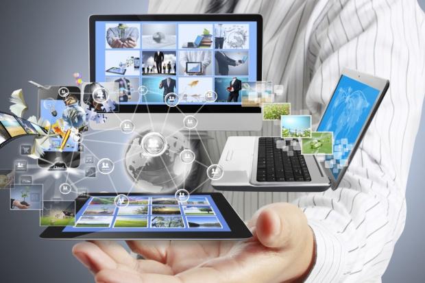 W 2013 r. rozwiązania mobilne rosły w siłę