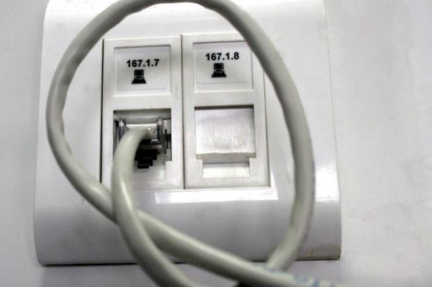 UKE: ponad 95 proc. operatorów telekomunikacyjnych łamało przepisy
