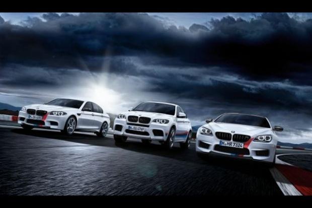 Wysokie loty BMW w Polsce