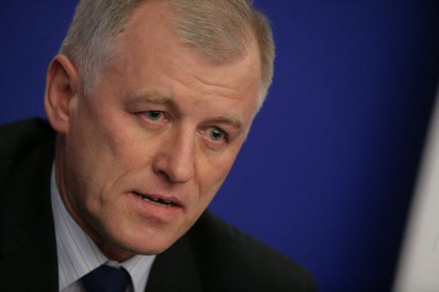 Marek Uszko, KW: nie zamierzamy łamać zawartych porozumień