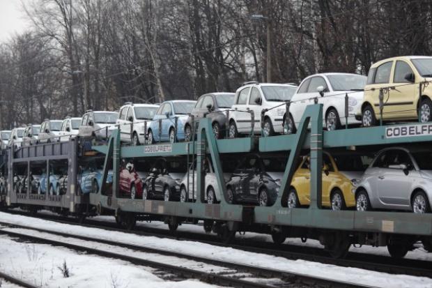 Samar: samochody z kratką to kilka proc. rejestrowanych