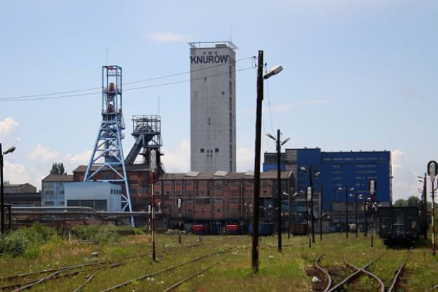 Związkowcy z JSW sceptyczni co do nabycia Knurowa-Szczygłowic