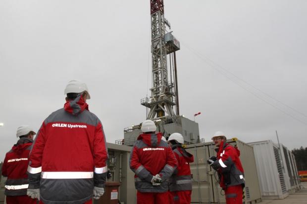 W 2014 roku Orlen zwiększy wydobycie o jedną trzecią